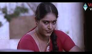 rashmi Gautam hawt X style and scene from guntur talkies