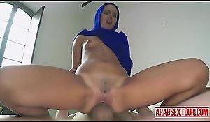 Arab maid paid to lady-love their way Mr Big brass