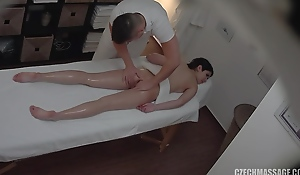 CzechMassage - Massage E301