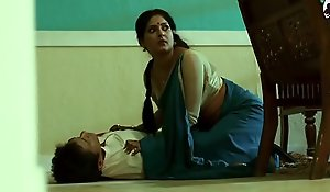 Desi Aunty immigrant Savdhaan India Sexy in the matter of Saree  - www.xxxtapes.gq