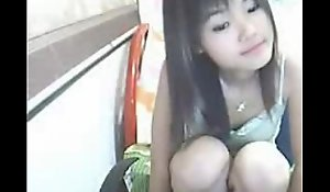 chinese teen on webcam - sexxycamsporn tube video