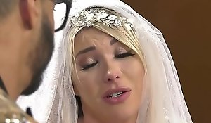 Ts bride Aubrey Kate fuck weddingplanner
