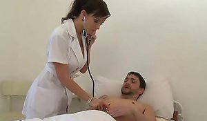 Be attracted to takes management of 2 patients