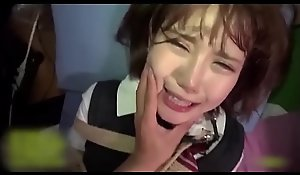Deathly Schoolgirl Gradual soap PMV