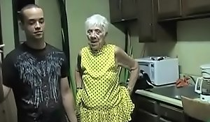 GRANNY Take Ocean-going galley
