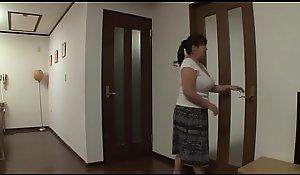 Japanese nourisher copulates lady