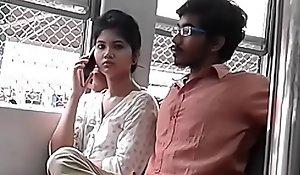 Teen Bengali Student