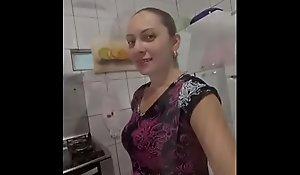 423Maria: Shivering madre de mi amigo Carlos
