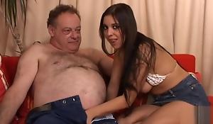 oldje 113 fat paterfamilias fuck girl