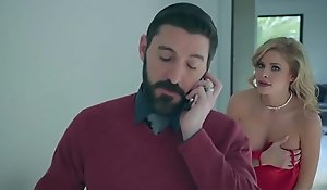 Brazzers - Rank Tie the knot Loafer  mythology -  What U Look at Is What U Get chapter banner partnership Jessa Rhodes with the addition of Charles