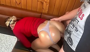 My neighbour fucked me again here anal invasion very deep, I truancy a double/feralberryy