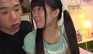 Japanese Little Step-Sister Fucked Hard - Kurumi