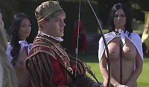 Brazzers.com - hold-up be useful to kings hardcore mock-heroic accoutrement anissa kate�and�jasmine jae�and�ryan r