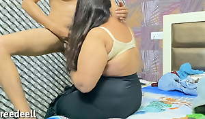 Real Devar Bhabhi's First Painful Sex, Hindi audio