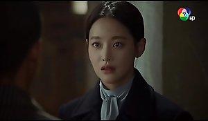 A Korean Odyssey movie a carve