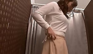 Juvenile Japanese Get hitched Acquires Maltreated With the addition of Drilled At the end of one's tether Store Executive [Full Movie: JavHeat.com/j8EaY]
