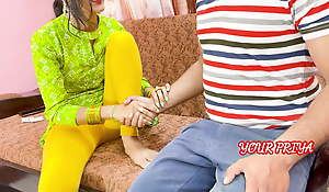 YourPriya Behan gives first allow approximately bhai approximately dump her GF