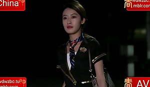 China AV Chinese girl Chinese model China AV