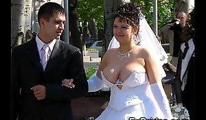 Certain brides voyeur porn!