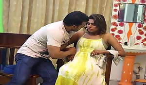 Indian Unfocused Fucked in front of her Brother