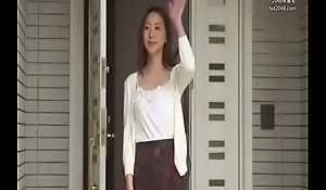 JAV japanese mummy blackmailed with an increment of drilled with an increment of ganged oft-times loyalty 3