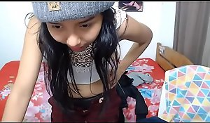 Purl sexy webcam dame wow
