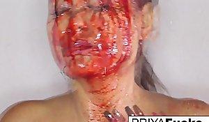 Halloween lethal rag more Priya Rai