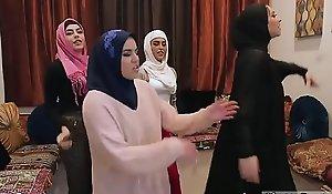 Summer corps fuckfest hard-core Hot arab women have 4 way