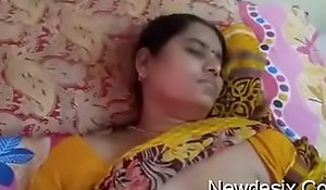Frying Indian Get hitched Fast Screwed hard by follower groupie