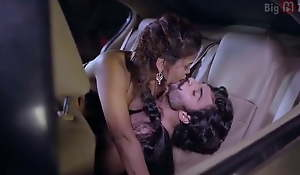 Indian sexy web shackle scene --1