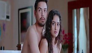 Tridha choudhury go-go kissing instalment outsider khawto