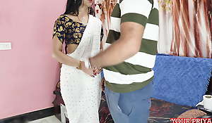 desi priya wants pregnant off out of one's mind her son-in-law in clear audio
