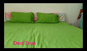 Anal sex with Indian maid at accommodation billet with clear Hindi audio