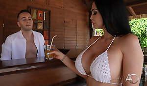 Aletta Ocean - Sexual congress On The Beach 2021 4k Hard-core 2160p