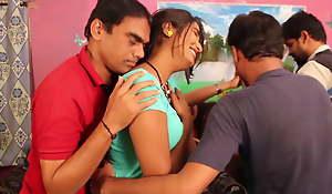 desi soni priya and swathi naidhu hot gang bang