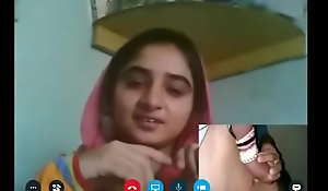 pakistani webcam fraud callgirl from lahore chckla family part 38